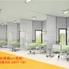 医院PVC塑胶地板橡革北京上海成都广常州医院PVC塑胶地板