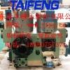 二通插装阀YN32-100FXCV标准100T主缸系统