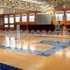 篮球场运动木地板防潮膜有什么用处——冠奥通体育