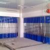 洗车房防水移帘厂家专业定制,价格最低,品质保证