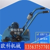 房建工程清渣机手推式马路清理机