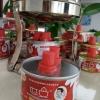 火锅加热用植物油燃料 世文燃料健康安全环保新选择