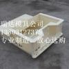 枕木塑料模具 水泥遮板钢模具