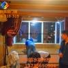 隔音门窗厂家 金华衢州玻璃推拉窗厂家批发电话