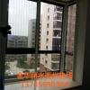 金华 隔音玻璃 推拉平开窗 三层真空玻璃 隔音窗