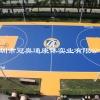 硅pu球场防水底漆的特点和施工过程