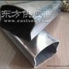 供应镀锌护栏管生产价格、非标镀锌椭圆管厂家