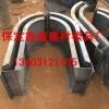 流水槽钢模具厂家  流水槽钢模具生产制作
