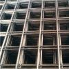 供应桥梁专用防裂钢筋网、黑丝焊接建筑网片、带肋螺纹钢建筑网片