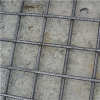 厂家供应带肋螺纹钢、钢筋网片、建筑墙体防护专用网片