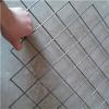 建筑用黑铁丝网片、平纹编织钢筋网片、煤矿支护带描杆防护网片