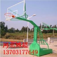 凹箱式篮球架优质生产厂家
