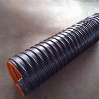 平谷密云钢带波纹管规格,内肋增强聚乙烯螺旋波纹管