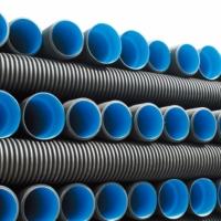 延庆钢带增强螺旋波纹管,钢带管厂家