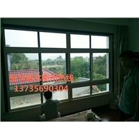 加强型 隔音窗 金华地区正品 3层 PVB 夹胶玻璃