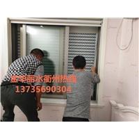 隔音窗 金华 丽水 衢州 地区正品3层PVB夹胶玻璃