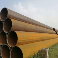 L245N直缝焊管生产厂家L245N直缝钢管出厂价格
