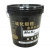 二硫化钼钙基脂润滑脂盾构机机械润滑脂密封脂山东众星石化公司