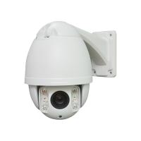 网络高速球监控摄像机