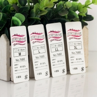 服装吊牌挂牌订制纸卡定做厂家直销