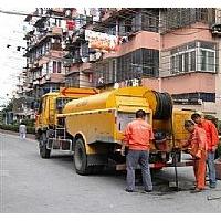 苏州吴中区清理化粪池/抽化粪池