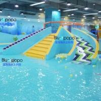 儿童室内恒温水上乐园如何开拓市场招揽回头客