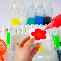 黑龙江水精灵模具在哪里买 水宝宝模具批发厂家 厂家直销包会