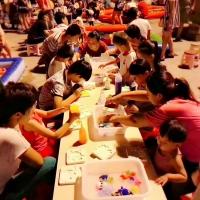 新疆水精灵模具在哪里买 水宝宝模具批发厂家 厂家直销包会