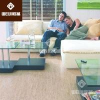 湖南唯基软木地板粘贴式软木地板欧洲原装进口厂家批发