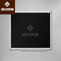湖南唯基黑板磁性黑板板面耐磨擦厂家直销