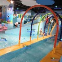 室内水上儿童乐园加盟—产品丰富提升竞争实力