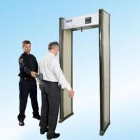 优质安检门供应商_闪电交付_买靠谱安检门
