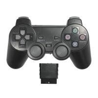 NYGACN东莞无线PS2主机震动游戏手柄
