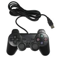 NYGACN东莞PS3主机电脑USB有线游戏手柄