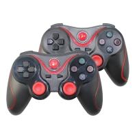 NYGACN东莞无线蓝牙PS3游戏主机震动游戏手柄