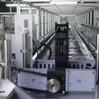 青岛货代公司代理进口传动装置清关