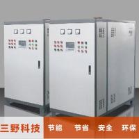 新型节能固体储热电锅炉热水锅炉