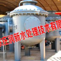 全自动复合动态式除污器 复合动态式除污器 润新厂家现货直销