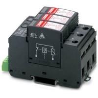 总线耦合器IL PB BK DI8 DO4/EF-PAC