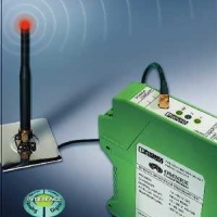 转换器PSI-MOS-PROFIB/FO 850 T