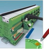 光纤转换器PSI-MOS-PROFIB/FO 660 E