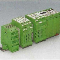 2744610 FL CAT5 TERMINAL BOX