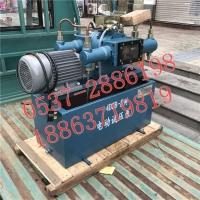 4DSB系列电动试压泵【鑫隆厂家生产】管道打压泵