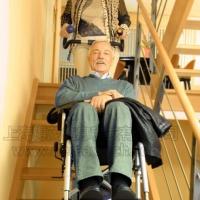 配轮椅型S-max R 爬楼机