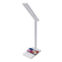 Jasional_ZW11无线充电台灯 LED台灯