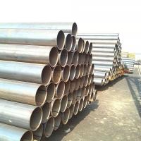 长沙直缝焊管_大口径厚壁直缝钢管_盛世达厂家专业生产