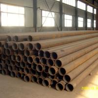 湖南厚壁直缝钢管_大口径直缝钢管_钢结构用管