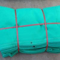盖土网厂家:产品的颜色和用途