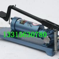 MAL液压泵浦 CFP-800单回路脚踏液压泵