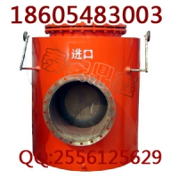 FBQ水封式防爆装置,抽放管路水封式防爆